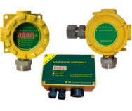 önálló gázérzékelő készülékek
