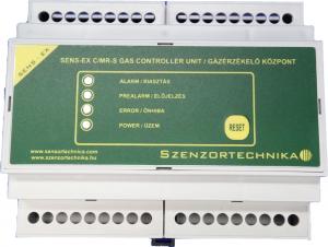 SENS-EX C/MR-D-S CO központ
