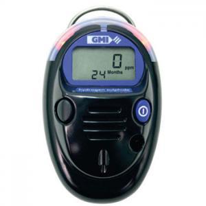 GMI PS1 single gas monitor
