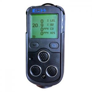 GMI PS-200 személyi gázérzékelő