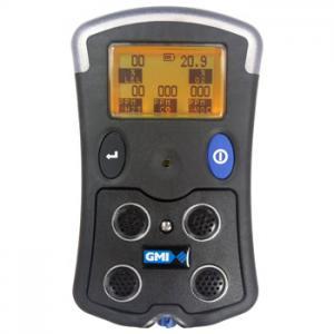 GMI PS500 hordozható gázérzékelő
